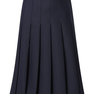 Penair navy skirt