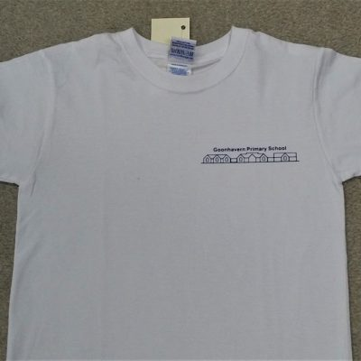 goonhavern pe tshirt