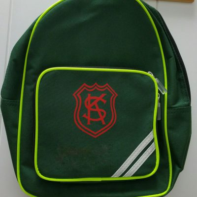 kea infant rucksack