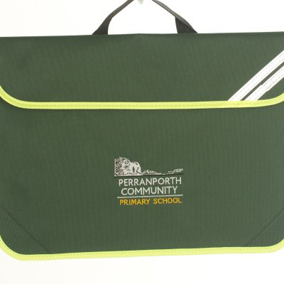 perranporth bookbag