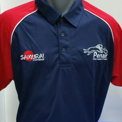Penair Boys PE Polo