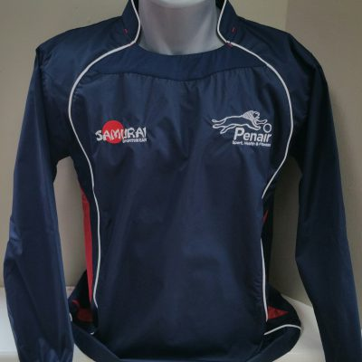 Penair Boys Training Top