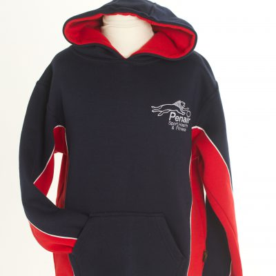 Penair Girls Hoody