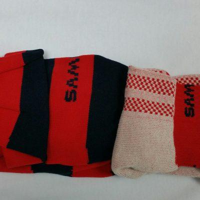 Penair boys rugby socks