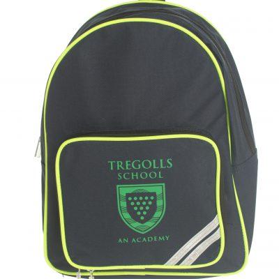 tregolls infant rucksack