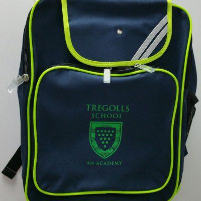 tregolls junior rucksack